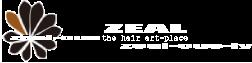 大阪堀江の美容室ZEAL