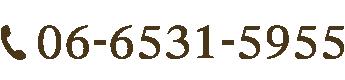 06-6531-5955